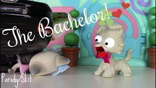 LPS: The Bachelor {Parody Skit}