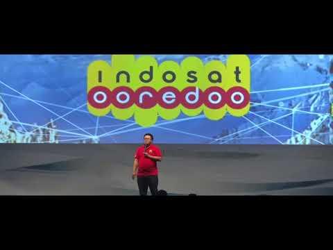 Indosat Ooredoo Kick Fff Sales Meeting 2018