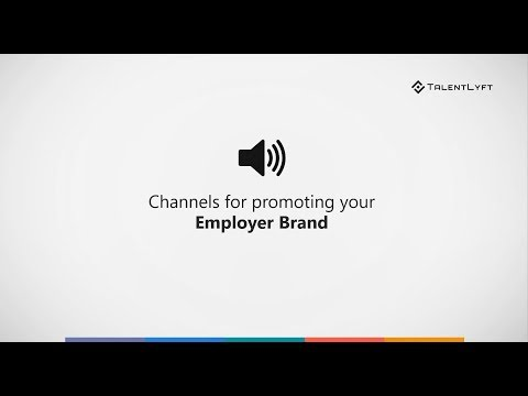 Social Media Recruiting: How to Promote Employer Brand on