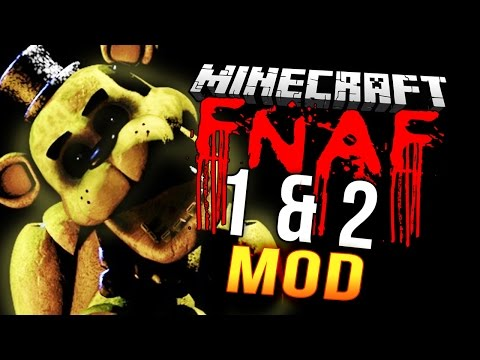 Fnaf 2 mod minecraft download minecraft org myideasbedroom com