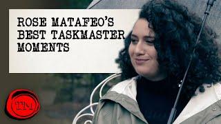 Rose Matafeo's Best Taskmaster Moments
