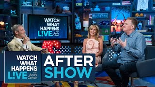 After Show: Sonja Morgan's Favorite #RHONY Vacation | RHONY | WWHL