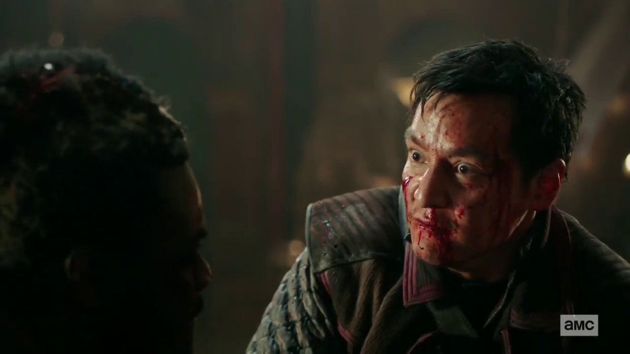 Download INTO THE BADLANDS---SUNNY KILLS PILGRIM IN THERE LAST EPIC BATTLE TO THE DEATH---HD