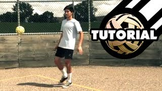 Sepak Takraw | Skills Practicing TUTORIAL