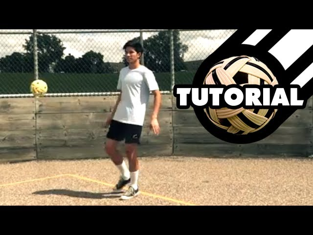 Sepak Takraw | Skills Practicing TUTORIAL Travel Video