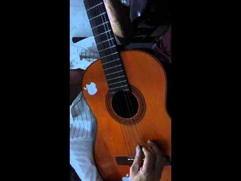 chuyen mot dem guitar bolero voi suphu
