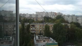 видео Минимальное расстояние между жилыми домами в городе