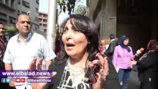 شقيقة رشدي أباظة تكشف «أسراره» في المطبخ.. فيديو