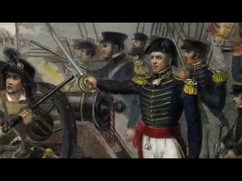 The War of 1812   PBS War History ✪ War Documentaries in HD