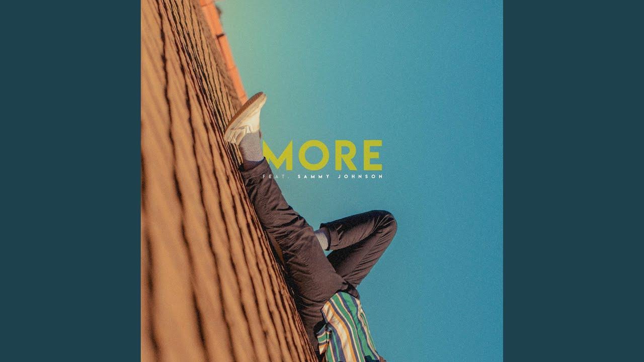 Jesse Barrera - More (feat. Sammy Johnson)