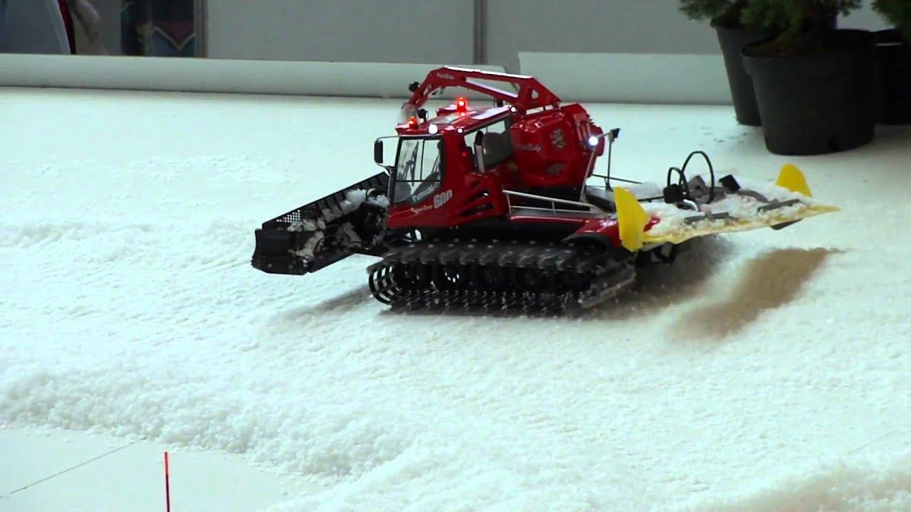 rc modelisme snow dameuse ski schnee faszination modellbau karlsruhe 2 youtube. Black Bedroom Furniture Sets. Home Design Ideas