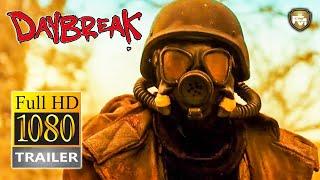 DAYBREAK Season 1 Official Trailer #1 HD (2019) Matthew Broderick, Colin Ford, TV Series