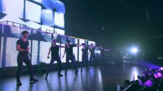 2PM - Tired of Waiting (Take Off Tour)