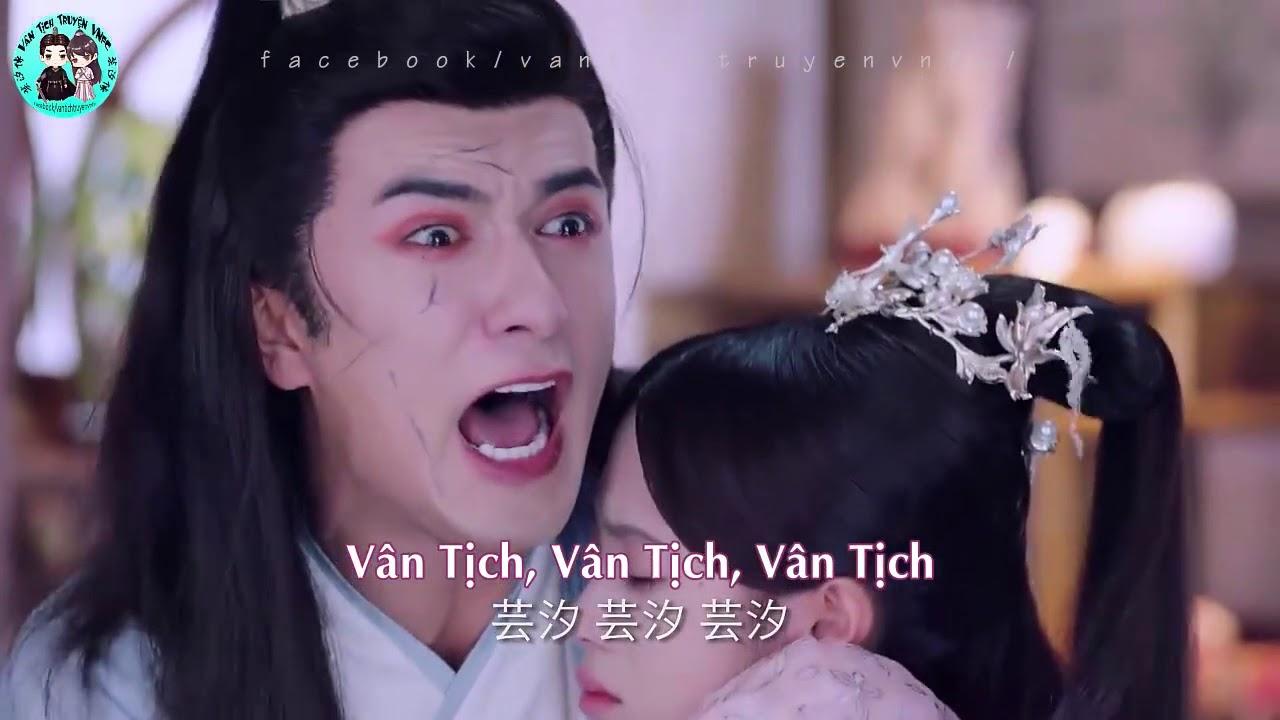 [Vietsub+Chinasub] FMV Phiên ngoại Vân Tịch Truyện