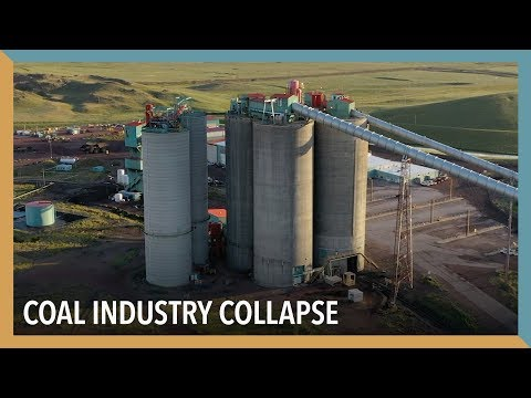 The Decline In Coal And The Impact On Workers | VOA Connect