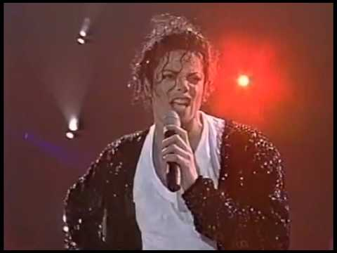 Michael Jackson - Billie Jean - Live Kuala Lumpur 1996 (October 29th)