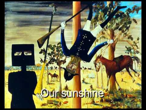 "Paul Kelly and Uncle Bill - ""Our Sunshine"" (Ned Kelly)"