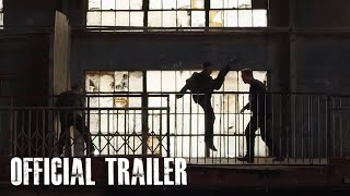 INSIGHT Exclusive Trailer #1 | Martial Arts Movie (2021) Channel Fight Trailers