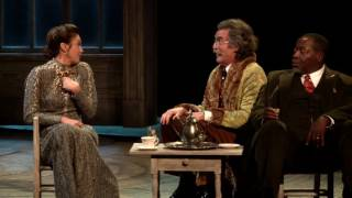 """The Cherry Orchard - """"Chop It Down?"""""""