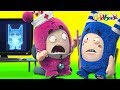 Oddbods | DOCTOR DUBIETY | Funny Cartoons For Children