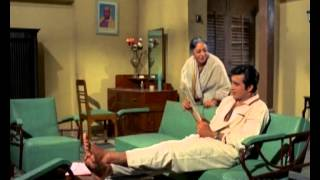 Mastana - Part 5 Of 15 - Mahmood - Padmini - Superhit Bollywood Films