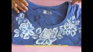 Fijador Textil Preguntas Y Respuestas 3 Pintura Facil Para Ti Wmv Youtube