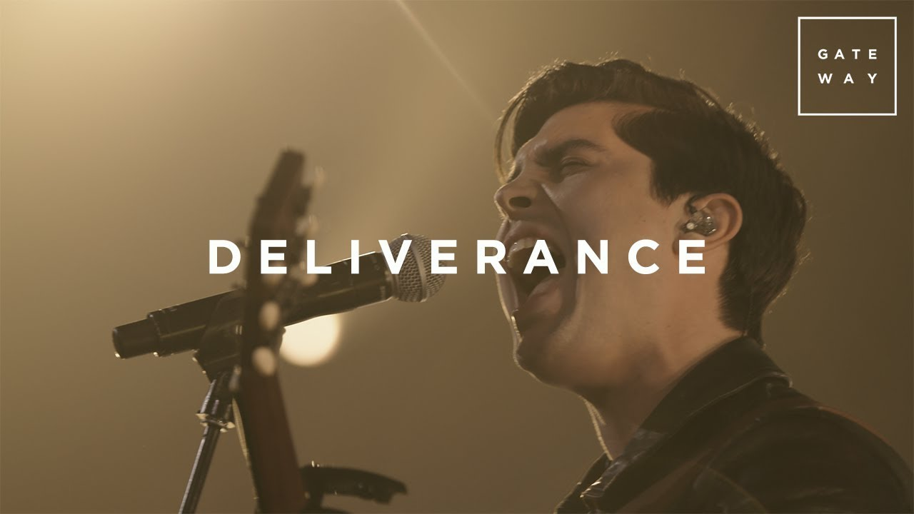 Deliverance | Live | GATEWAY