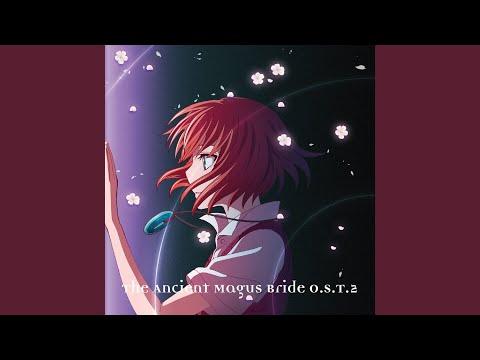 """The Legend Of """"The Ancient Magus Bride"""""""