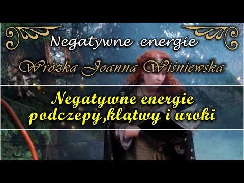 negatywne energie podczepy klątwy i uroki