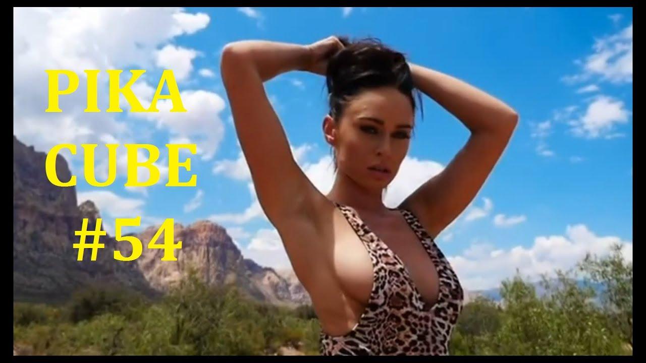 PIKA CUBE #54 | Лучшие Приколы | Coub | Best Fails | Кубы | BEST CUBE | Нарезка Приколов