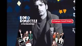 Video Bobo Rondelli & L'orchestrino - Prendimi l'anima download MP3, 3GP, MP4, WEBM, AVI, FLV September 2017