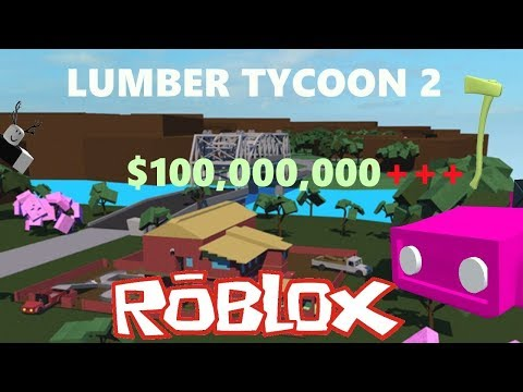 Easiest Way To Duplicate Money (SOLO) - Lumber Tycoon 2