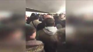 Parigi sotto attacco, i tifosi evacuati dallo Stadio cantano La Marsigliese