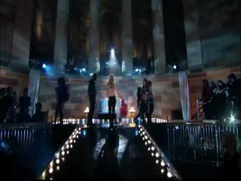 Britney spears vs катя самбука