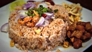 Lundberg Family Farms – organic rice