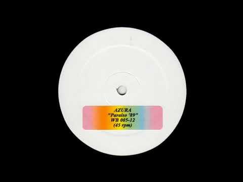 Azura - Paraíso '89