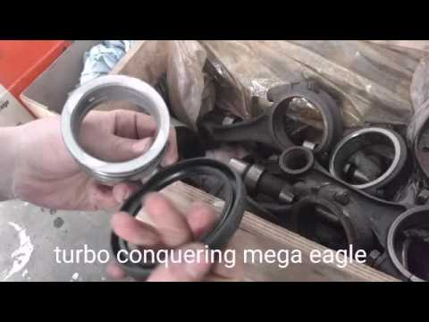 Unboxing the Volkswagen aircraft engine
