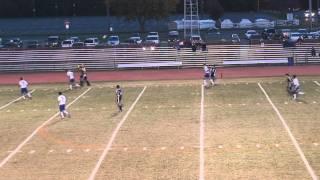 Wi Hi vs Kent Island Boys Soccer 2011