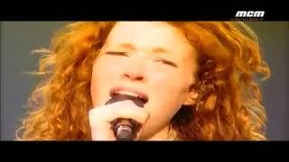 Melissa Auf der Maur - Skin Receiver - Live (2004)
