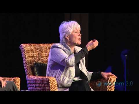 How Self inquiry Can Transform the Way We Live and Work: Byron Katie, Michelle Gale, Soren Gordhamer