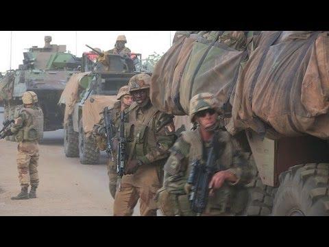 Mali: un commando islamiste attaque Gao