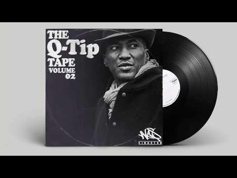 QTip  The QTip Tape VOl.02