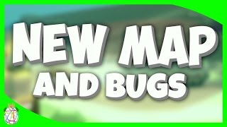 Roblox Polyguns New Map and Bugs