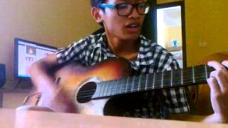Là con Trai Thật Tuyệt - guitar Cường Camry