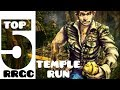 Top 5 Temple run games for Android and IOS in 2018