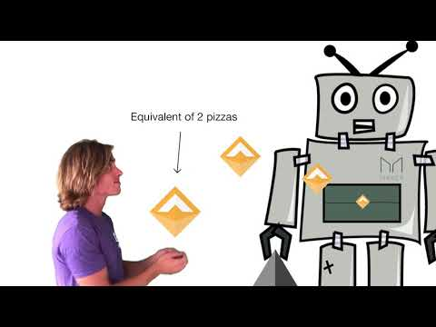 What I Learned by Getting a Loan From a Robot (Ethereum, MakerDAO, Stablecoins)