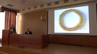 видео золотые браслеты в Киеве