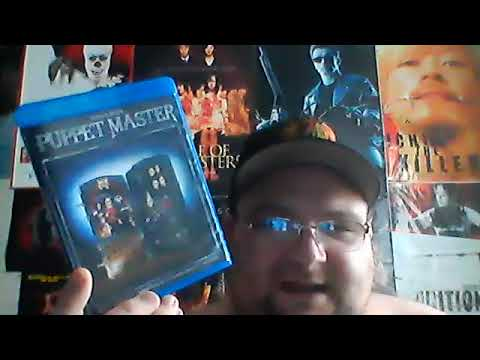 Download PUPPET MASTER(1989) bluray review