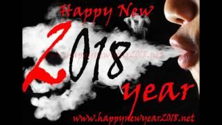 Happy new year 2018 2019 2020 2021 2022