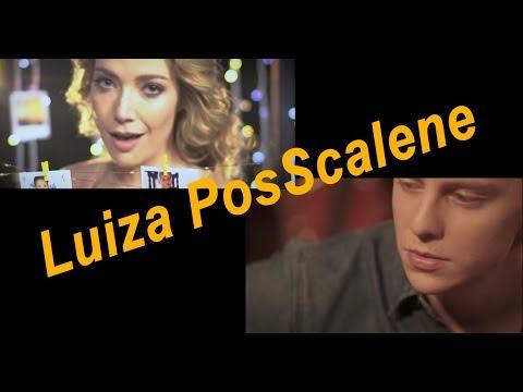 Amanheceu - Luiza Possi e Scalene